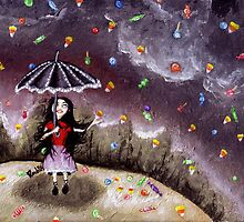 Can it rain forever? by ROUBLE RUST