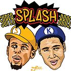 SUPER SPLASH BROS  by LAFF