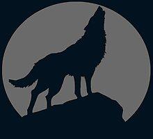 Wolf by NoviceMonster