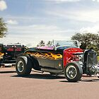 1932 Ford 'All American' Roadster by DaveKoontz