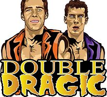 Double Dragic by LAFF
