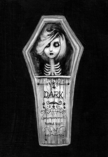 DARK by ROUBLE RUST