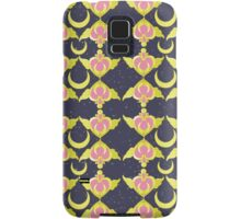 Crisis Compact Pattern  Samsung Galaxy Case/Skin