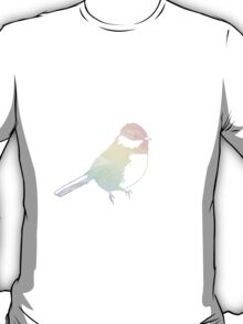 Rainbow Bird T-Shirt