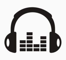 Headphones equalizer by Designzz