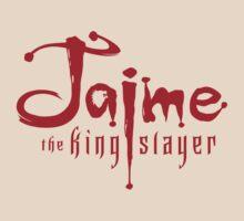 Jaime the Kingslayer by Linda Hardt