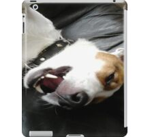 Goofy Bailey iPad Case/Skin
