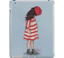 Sad Innocence iPad Case/Skin