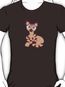 Heart Cat T-Shirt
