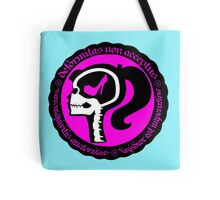 Conformity is Expression Tote Bag