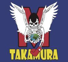 Hajime no Ippo -Takamura Color by anarky85