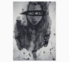 Bad Wolf by UniversalShirts