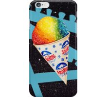 Snow Cone iPhone Case/Skin