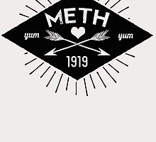 Meth by eastlondon
