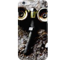 I, Dead Robot iPhone Case/Skin