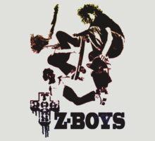Dog Town Z-Boys. by SoftSocks