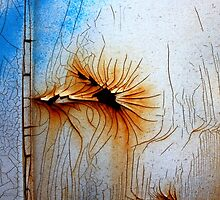 Abstract Rust Decay by Brobosky