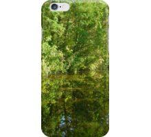 Creek At Whitesbog - Browns Mills - New Jersey - USA iPhone Case/Skin