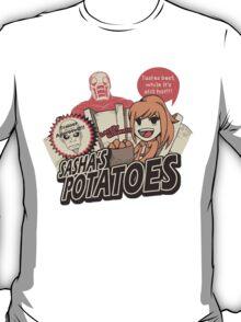 Sasha's Potatoes T-Shirt
