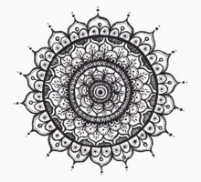 Mandala 2 by danamaree