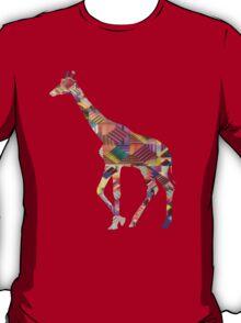 Giraffe- Because the Internet  T-Shirt
