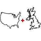 America + England by Winter Enright