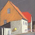 Giebel by HannaAschenbach