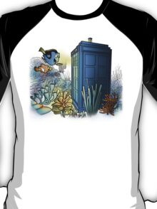 Finding Phonebooth T-Shirt