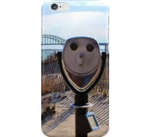 Smile You're at the Beach iPhone Case/Skin