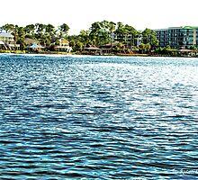 Alabama Coast by DRCP