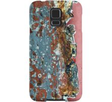 with their tanks and their bombs, and their bombs and their guns Samsung Galaxy Case/Skin