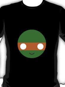 Michelangelo - Circley! T-Shirt