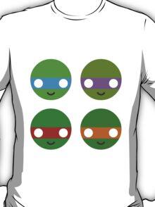 TMNT - Circley! T-Shirt