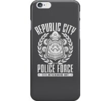 Metal is Enduring iPhone Case/Skin