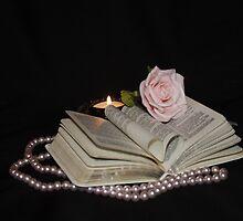 Prayer Book by AnnDixon