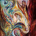 The Patriarchs series - Abraham by Elena Kotliarker