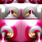 Pumping in the Pink by barrowda