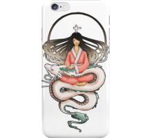 Sen & Haku iPhone Case/Skin
