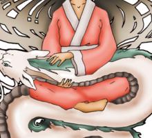 Sen & Haku Sticker