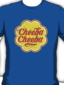 Cheeba Cheeba T-Shirt