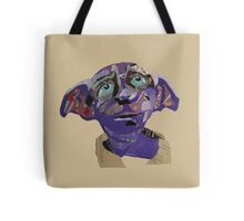 Dobby, Harry Potters house elf Tote Bag