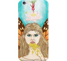 Honey Mouth iPhone Case/Skin