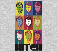 Christopher Hitchens - poster boy of atheism? by poparartzi