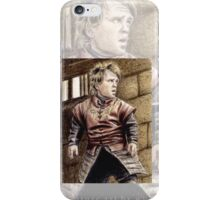 Peter Dinklage miniature PD1 iPhone Case/Skin
