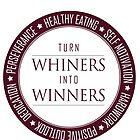 Turn Whiners Into Winners by papabuju