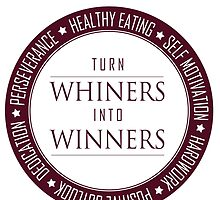 Turn Whiners Into Winners by papabuju
