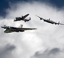 Avro History by J Biggadike