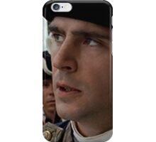 Commodore Norrington iPhone Case/Skin