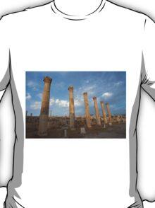 City greco-roman of Jerash T-Shirt