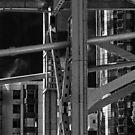 Cold Urban Steel by Buckwhite